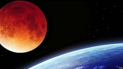 11 فرروری کو چاند، 26فروری کو سورج گرہن ہو گا،ماہر فلکیات