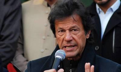 اقتدار میں آ کر کاروبار کو فائدہ پہنچانا کرپشن ہے: عمران خان