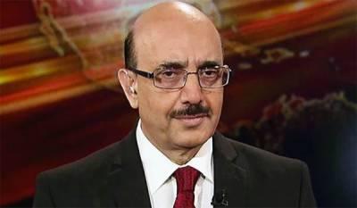 کشمیربھارت اور پاکستان کے مابین بنیادی تنازع ہے،مسعود خان