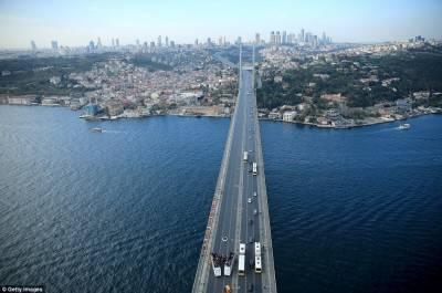 غیر ملکی طاقتیں ترکی میں مصنوعی زلزلہ کے لیےٹیکنالوجی استعمال کررہی ہیں