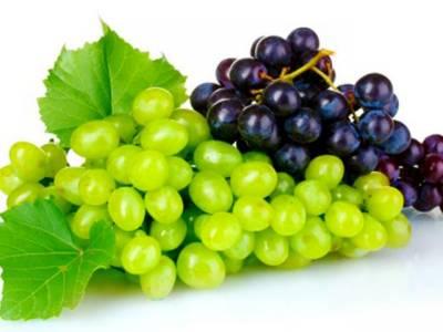 انگور کھانا دماغ اور بینائی کے لئے فائدہ مند