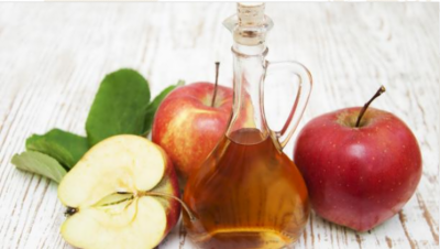 سیب کا سرکہ وزن کم کرنے میں انتہائی مفید ہے ، ماہرین