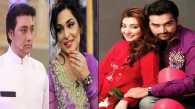 پاکستان کے وہ ستارے جو اپنا پیار نہ پا سکے!