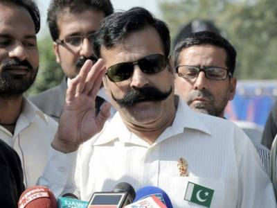 لاہور ہائیکورٹ نے گلو بٹ کو رہا کرنے کا حکم دے دیا