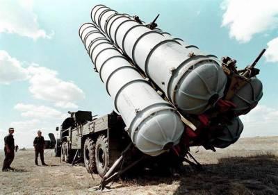 روس نے ایران کو ایس 300میزائل فراہم کر دئیے