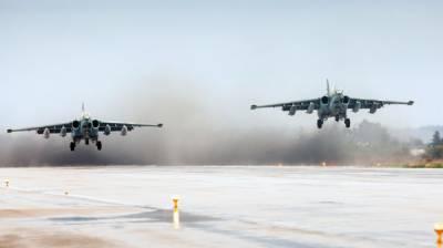 روسی طیارے کی بمباری سے ترک فوجی ہلاک