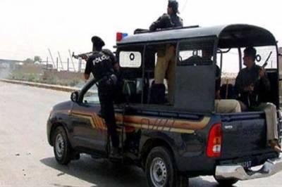 سرگودھا، ضلع قصور اور کُنڈ یارو میں مبینہ پولیس مقابلے، 6 ڈاکو ہلاک