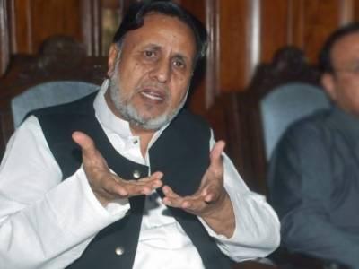 شہباز شریف کے استعفی سے متعلق ایسی پیشین گوئی کہ سیاسی حلقوں میں کھلبلی مچ گئی