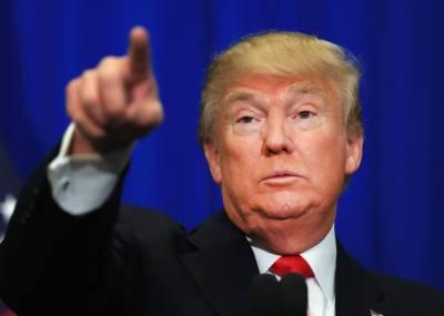 ڈونلڈ ٹرمپ کو ویزہ پابندی کیس میں مسلسل ناکامی کا سامنا