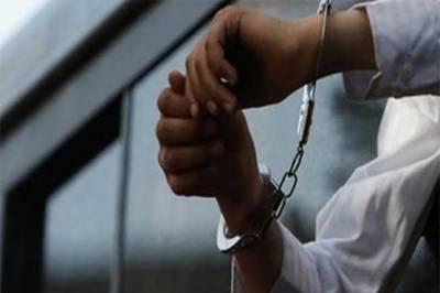 لاہور: پولیس کارروائی میں یاسر ڈکیت گینگ کے 3 ارکان گرفتار