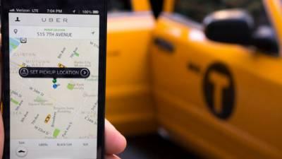 مشہور ٹیکسی سروس کو بیوی کے موبائل سے بلانا شوہر کو مہنگا پڑ گیا