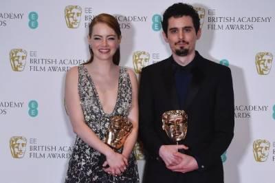 لا لا لینڈ'پانچ 'بیفٹا ایوارڈز' جیتنے میں کامیاب