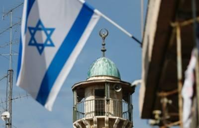 اسرائیل ،مساجد میں اذان پر پابندی کابل منظوری کے لیے پیش