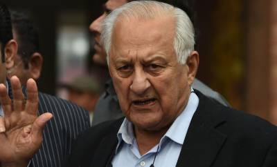 اسپاٹ فکسنگ کا معاملہ، شہریار خان نے بڑے پیمانے پر تحقیقات کا عندیہ دیدیا