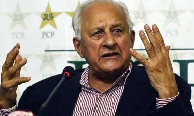 شاہ زیب اور ذوالفقار بابر کیخلاف کوئی تحقیقات نہیں ہو رہیں: شہریار خان