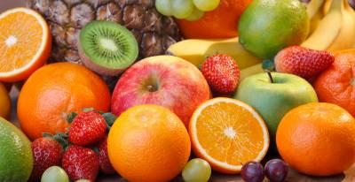 رس دار پھل صحت کے لیے انتہائی مفید قرار