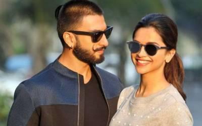 سنجے لیلا بھنسالی ''پدماوتی '' میں رانی اور علاﺅ الدین کے درمیان سین نہ فلمانے پر راضی