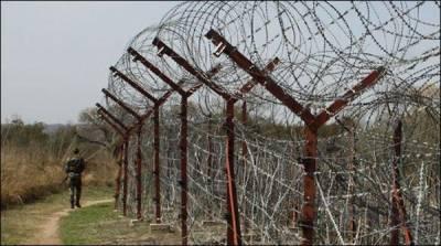 بھارتی فوج نے کنٹرول لائن پر پھر بلااشتعال فائرنگ کردی