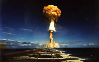 بھارت نے تباہ کن نیوکلیئر تھرمو بم بنانے کے لیے ایٹمی شہر تعمیرکرلیا