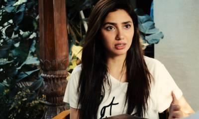 پاکستانی فلم انڈسڑی کو بھی بھارتی انڈسڑی جیسا آباد دیکھنا چاہتی ہوں: ماہرہ خان