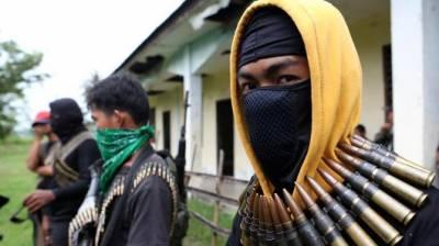 جرمنی کے باشندے کا سر قلم کر دیں گے: فلپائنی دہشت پسند گروپ