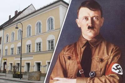 آسٹریا پولیس نے ہٹلر کے گھر سے بہروپیا گرفتار کر لیا