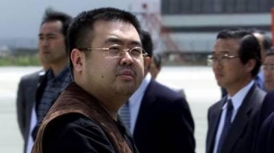 شمالی کوریا کے لیڈر کم جونگ کا سوتیلا بھائی ملائیشیا میں قتل