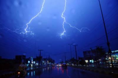 بارشوں اوربرف باری کا نیا دورکس دن شروع ہوگا، محکمہ موسمیات کی پیشین گوئی