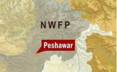 پشاور میں دھماکہ،2افراد جاں بحق،15 زخمی