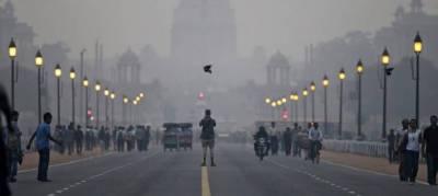 بھارت نے آلودگی میں چین کو پیچھے چھوڑ دیا