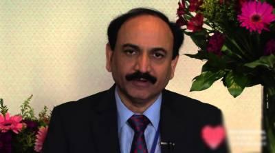 پاکستان میں ہر سال50ہزاربچے دل کے امراض کیساتھ پیداہوتے ہیں،پروفیسر ڈاکٹر مسعود صادق