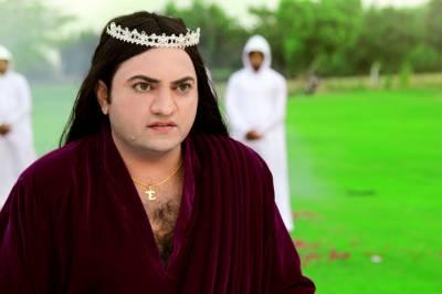 گلوکار طاہر شاہ کا سرپرائز منظر عام پر آ گیا
