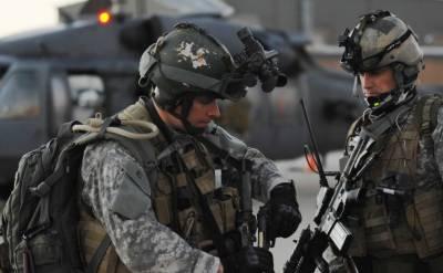 داعش مخالف جنگ، امریکی لڑاکا فوج شام بھیجنے کی تجویز