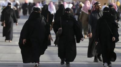 سعودی عرب میں اب ہر ضلع میں خواتین کے لیے جم کھولا جائے گا:ریما بنت بندر