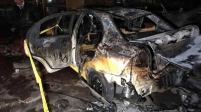 عراق: بغداد میں خودکش دھماکا، 18 افراد ہلاک