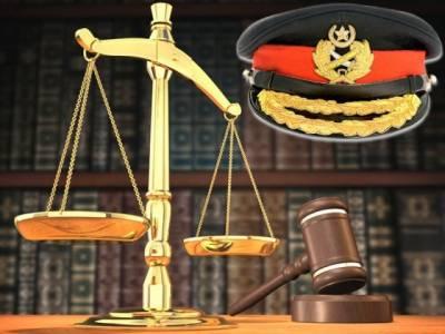 فوجی عدالتوں کی مدت میں توسیع کا معاملہ پھر لٹک گیا،فیصلہ27فروری کوہوگا