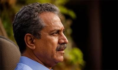وسیم اختر نے پی ایس ایل کا فائنل کراچی میں کرانے کی پیشکش کر دی