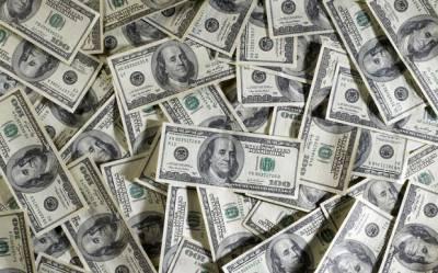 زرمبادلہ میں 22 کروڑ 40 لاکھ ڈالر کی کمی