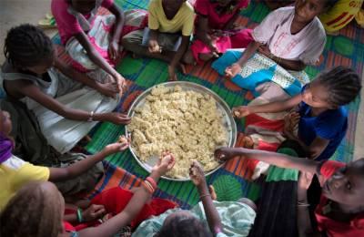 آئندہ 6 ماہ کے دوران قحط سے 2 کروڑ انسانوں کی ہلاکت کا خدشہ ہے، ورلڈ فوڈ پروگرام