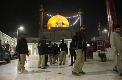 سانحہ سیہون شریف، سی ٹی ڈی اور دیگر تحقیقاتی ٹیموں نے شواہد حاصل کر لئے