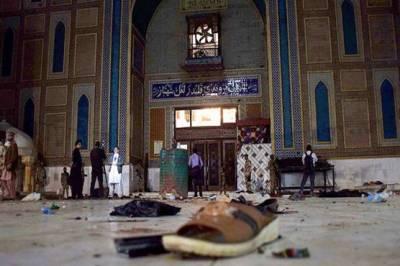 صوفی کی درگاہ پر وحشیوں کاحملہ،60افراد کی میتیں ورثاءکے حوالے،10کی شناخت نہ ہوسکی