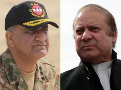 نواب شاہ: وزیراعظم اور آرمی چیف کی سانحہ سیہون کے زخمیوں کی عیادت