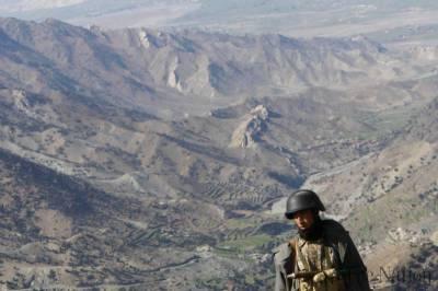 افغانستان سے29دہشت گرد داخل ہونے کی اطلاع ،الرٹ جاری