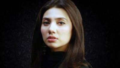 بھاری معاوضہ مانگنے پر پروڈیوسرز نے ماہرہ خان کی چھٹی کر دی