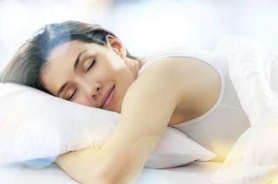 پر سکون نیند کے خواہش مند افراد اس نسخے پر عمل کریں
