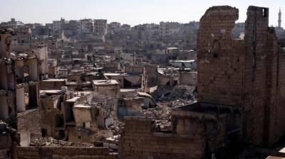 شام: دمشق کے قریب جنازے کے اجتماع پر حملہ، 16 شہری ہلاک