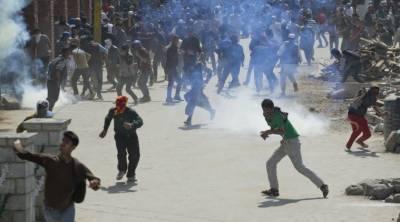مقبوضہ کشمیر میں تحریک ِ آزادی کا زور دیکھ بھارت کا زور ٹوٹنے لگا