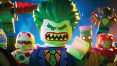 دی لیگوبیٹ مین کا پہلا نمبر، آمدنی3 کروڑ 42 لاکھ ڈالر