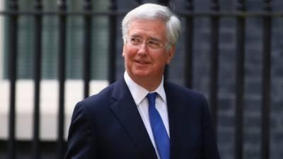 افغانستان کو اِس کے حال پر چھوڑنے کے نتائج سنگین ،برطانوی وزیر دفاع