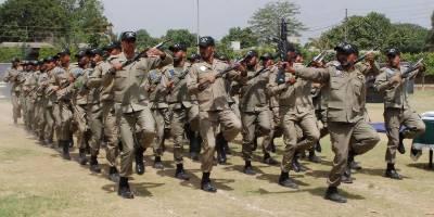 پنجاب میں رینجرز کو بلانے کی تیاریاں سمری وفاقی حکومت کو بھجوادی گئی